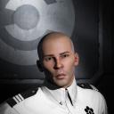 Commander Saru's Photo